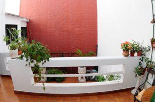 Patio:balcon